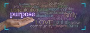 finding purpose in life, defining purpose, how to