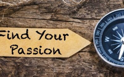 Find Your Passion With These 13 Questions